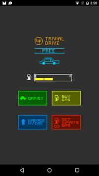 Fourth attempt to Load Trivia Drive Tutorial App (Unreleased) poster