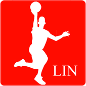 Jeremy Lin Game Log icon