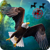 Jungle Birds Hunting 2016 icon