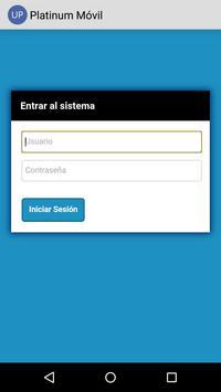 UPChiapas Móvil apk screenshot