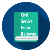 Civil Service Exam Reviewer icon