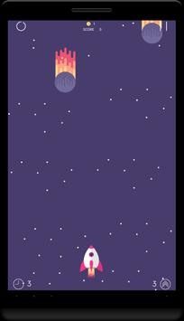 Rocket In Space apk screenshot