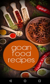 Goan food recipes apk download free books reference app for goan food recipes poster forumfinder Images