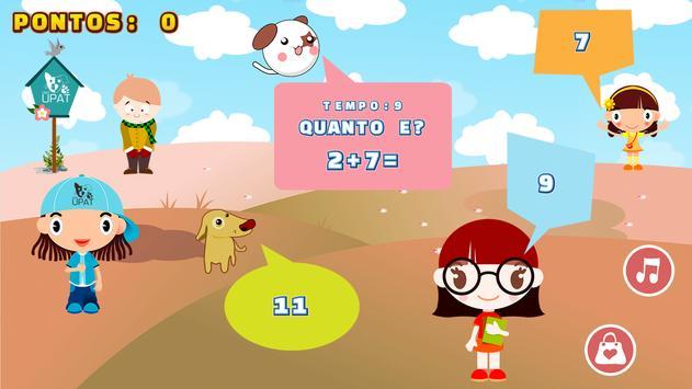 UpatKids - Matematica screenshot 3