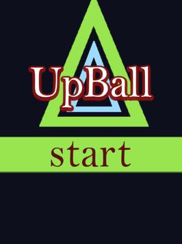 UpBall - Minimalistic apk screenshot