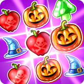 Witch Puzzle icon
