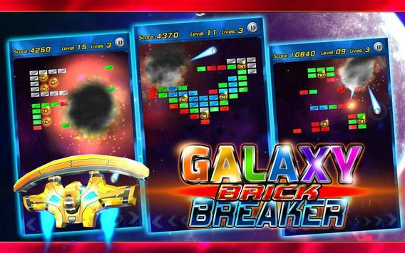 Brick Breaker (Deluxe) screenshot 4