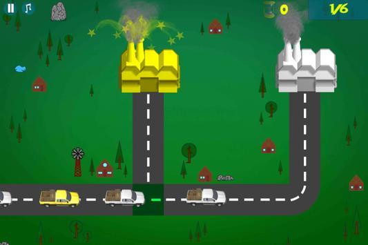 Car Puzzle apk screenshot