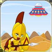 Super Warrior Adventure icon