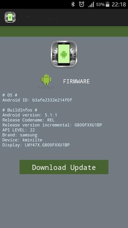 92+ Upgrade For Lenovo Apk - Flash Install Firmware Lenovo A536