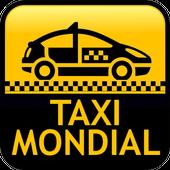 Sofer Taxi Mondial icon
