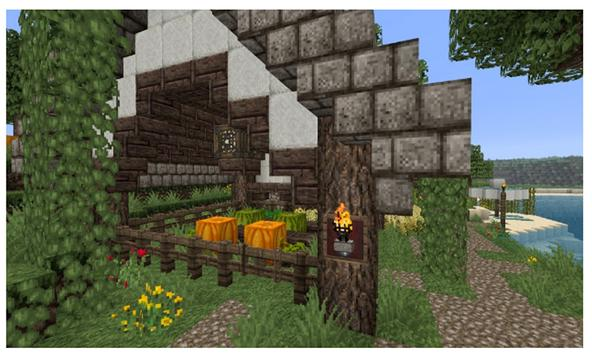Crafting and Building 2018 screenshot 1