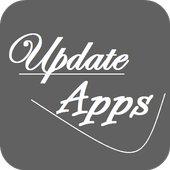 Update Apps icon