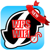 📡 Fast wps connect 📲 icon