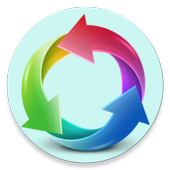 Update Alcatel™ for Android™ icon