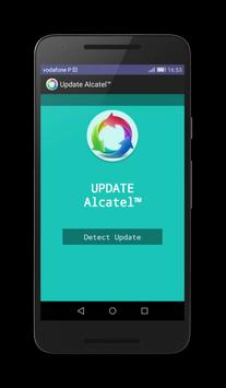 Update Alcatel™ for Android™ poster