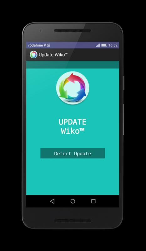Update Wiko™ for Android™ for Android - APK Download