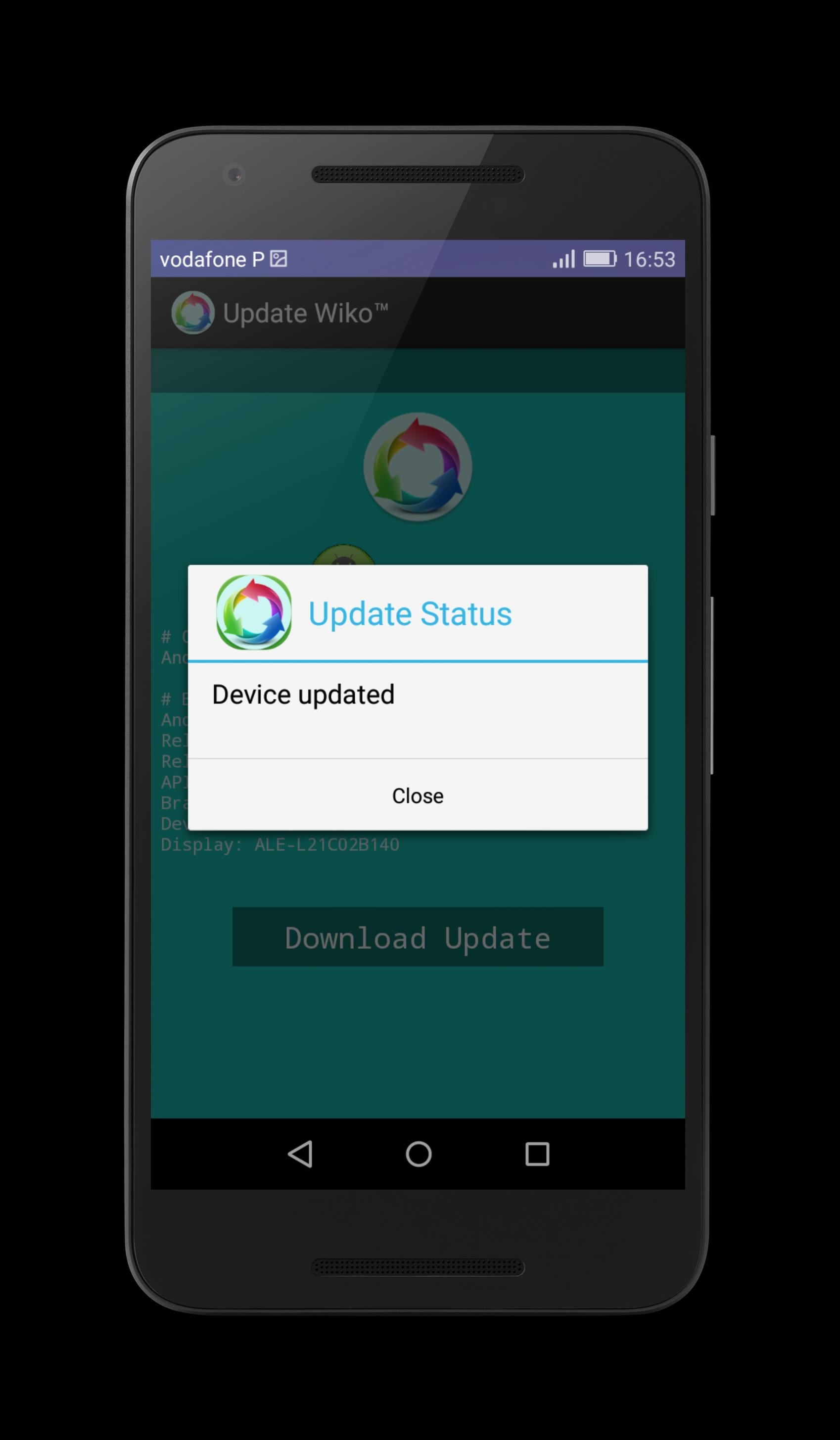 Update Wiko™ for Android™ for Android - APK Download