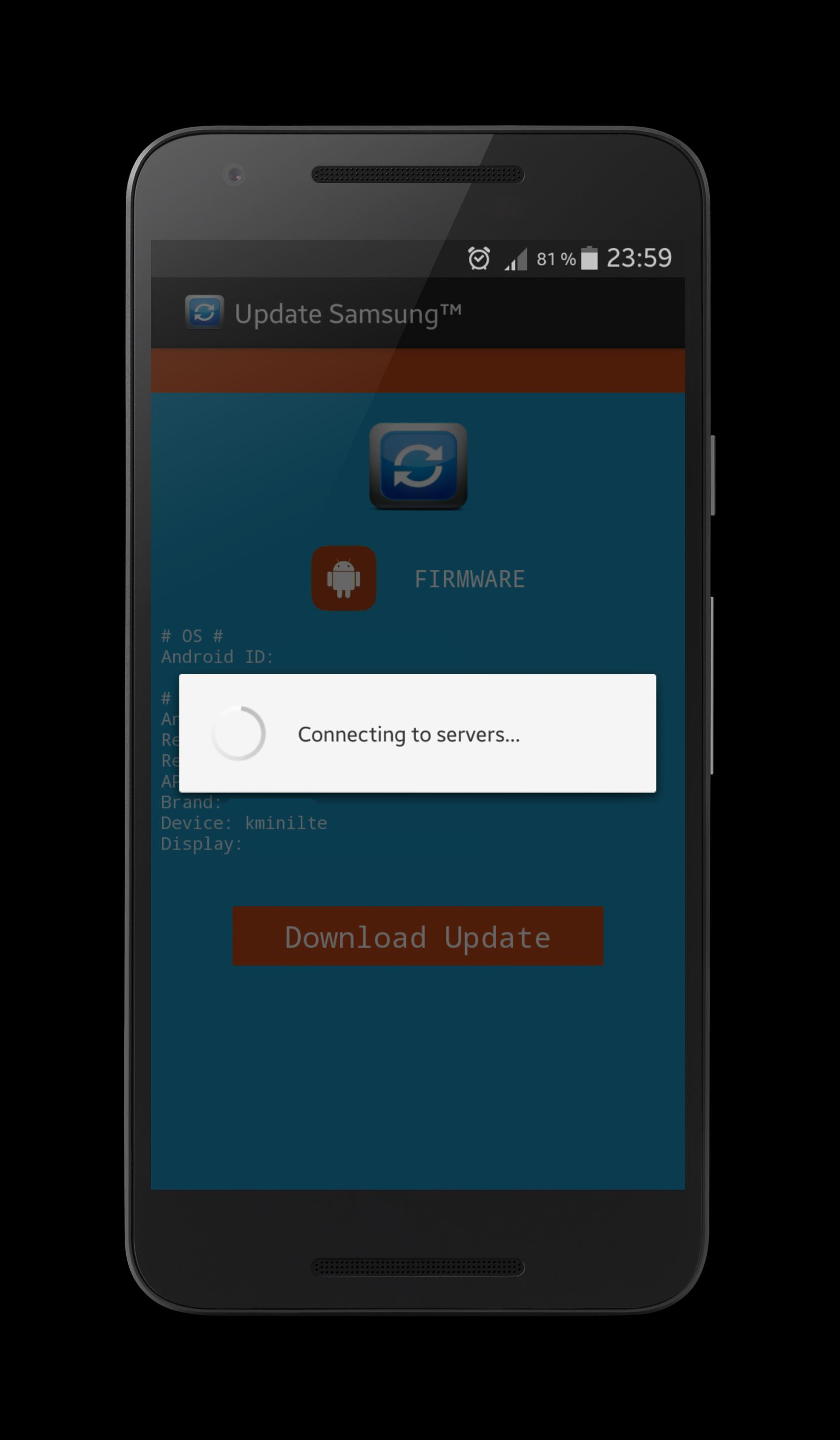 Update Xiaomi™ for Android - APK Download