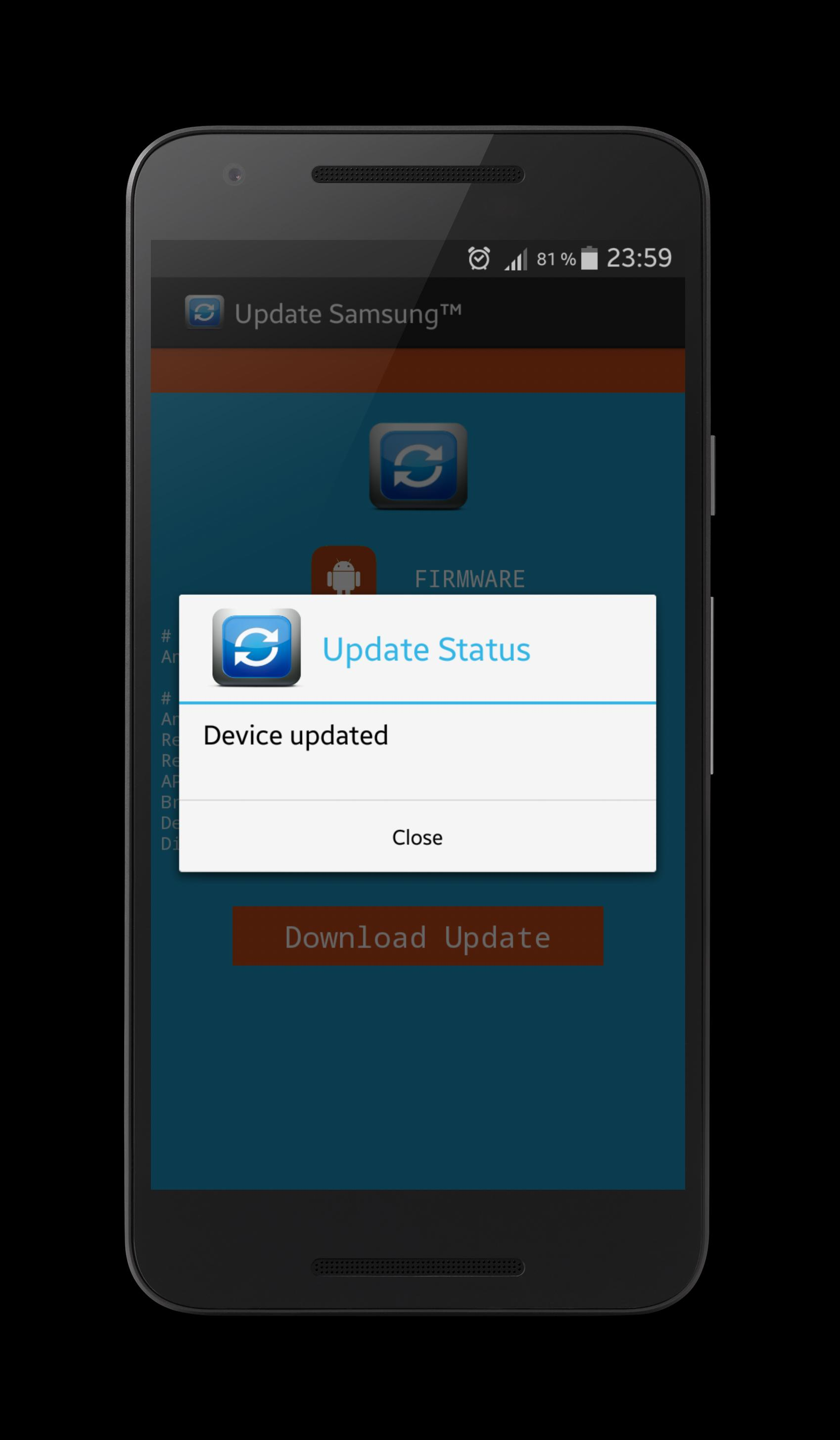 Update ZTE™ for Android - APK Download