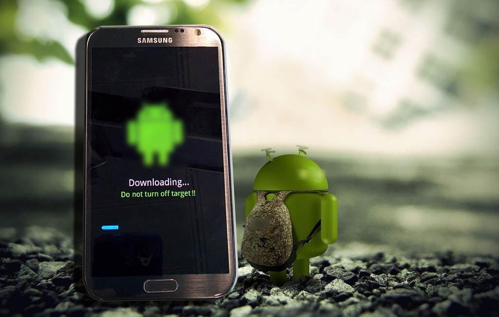Update for Samsung and ALL android os for Android - APK Download