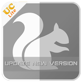 Mini UC Browser Fast New Tips icon