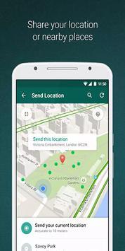WhatsApp Messenger apk screenshot