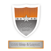 Update C.O.C Map icon