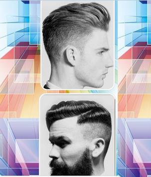 updated his hair style screenshot 10