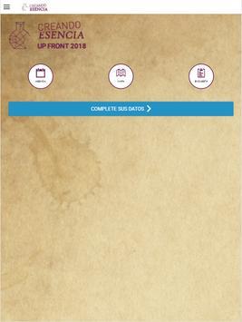 Upfront 2018 apk screenshot