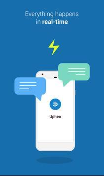 Upheo screenshot 3
