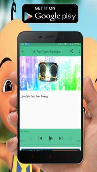 Lagu Upin Ipin Tak Tun Tuang Mp3 screenshot 1