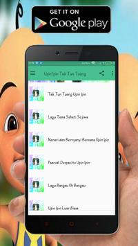 Lagu Upin Ipin Tak Tun Tuang Mp3 screenshot 2