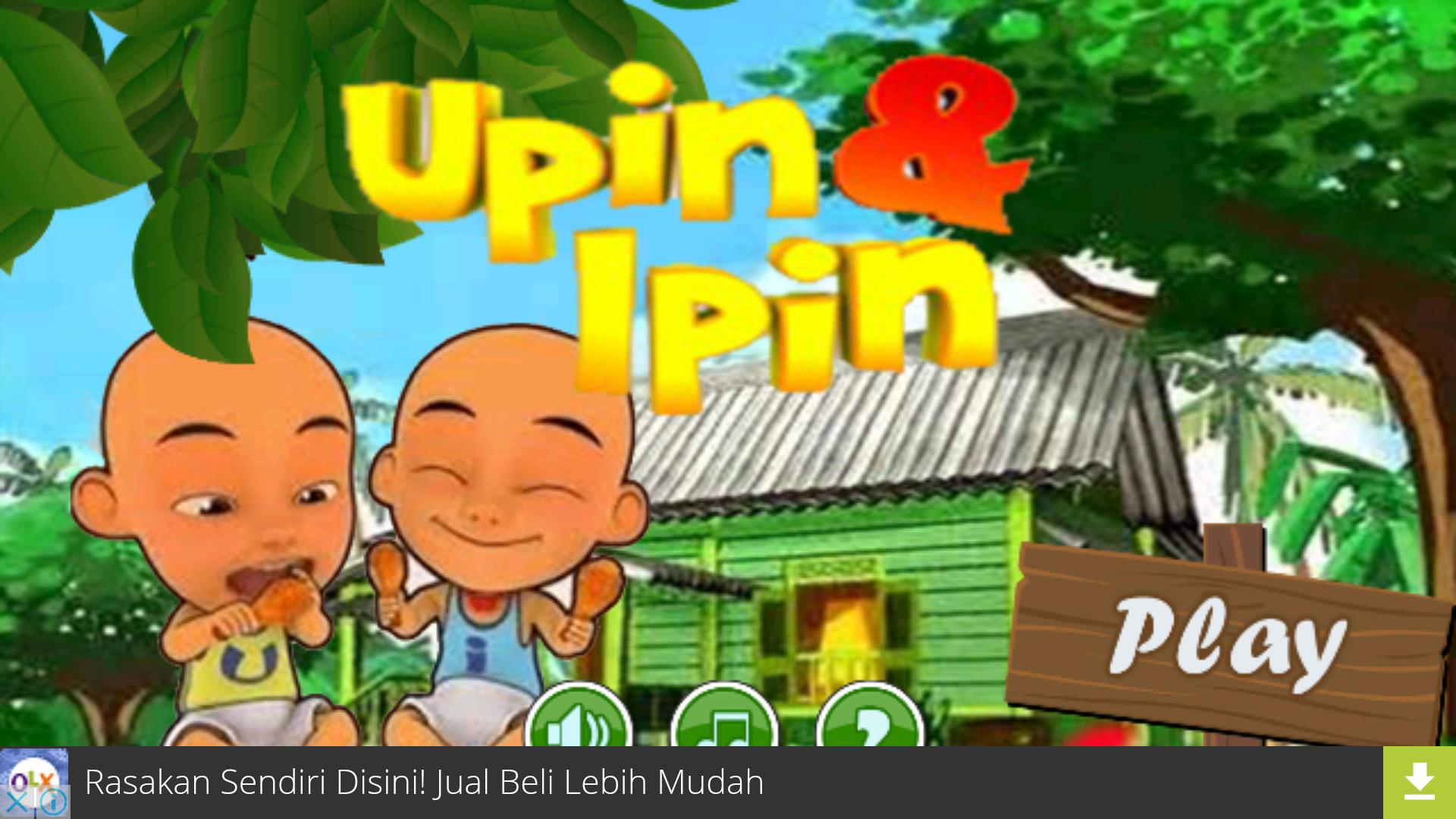 Upin Ipin Games For Android Apk Download