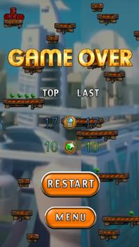 Upin Jump apk screenshot