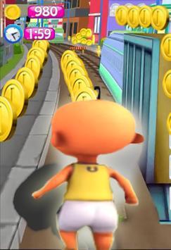 upin little ipin adventure screenshot 1