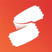 Showpass icon