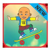 Uping Skate icon