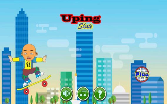 Uping Skate screenshot 1