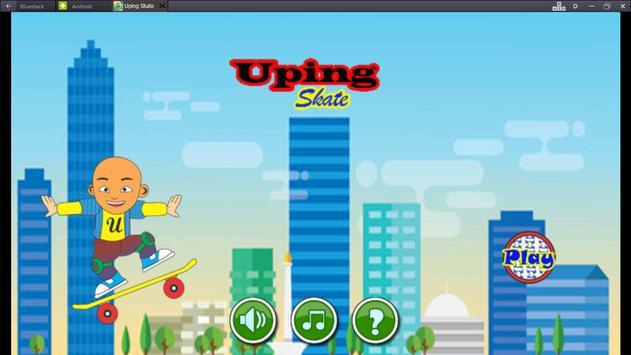 Uping Skate screenshot 7