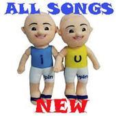 all songs upin ipin icon