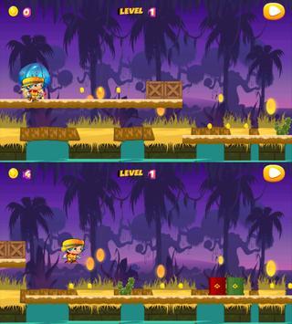 Upino Run Dash apk screenshot