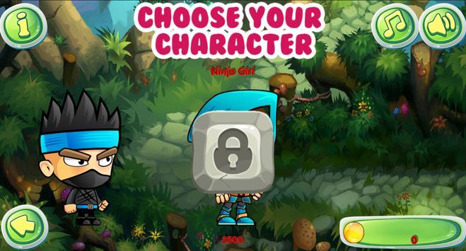 Metal Gun Adventure screenshot 4