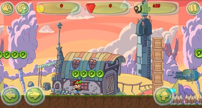 Ninja Metal Gun Shooter apk screenshot