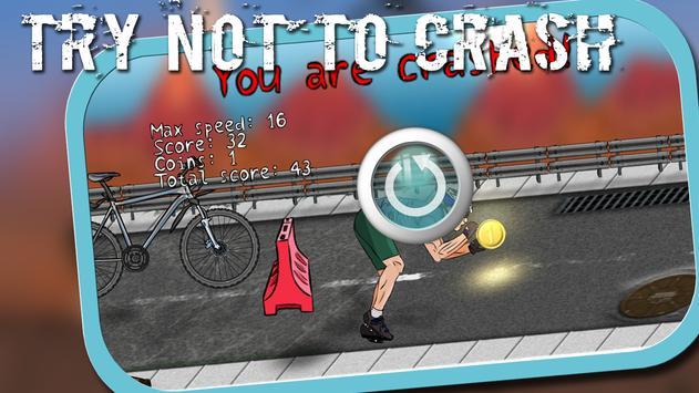 Mad Bike: Free Arcade Game apk screenshot