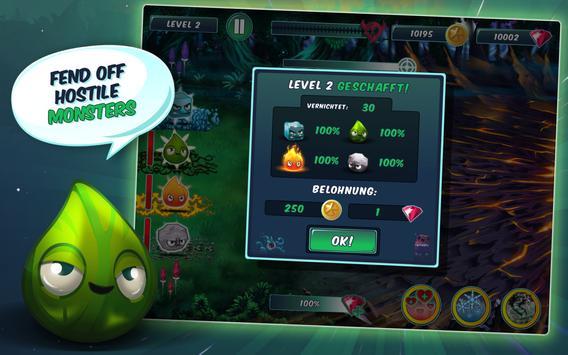 Elements vs. Monsters screenshot 6