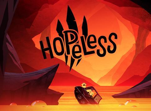 Hopeless 3: Dark Hollow Earth الملصق