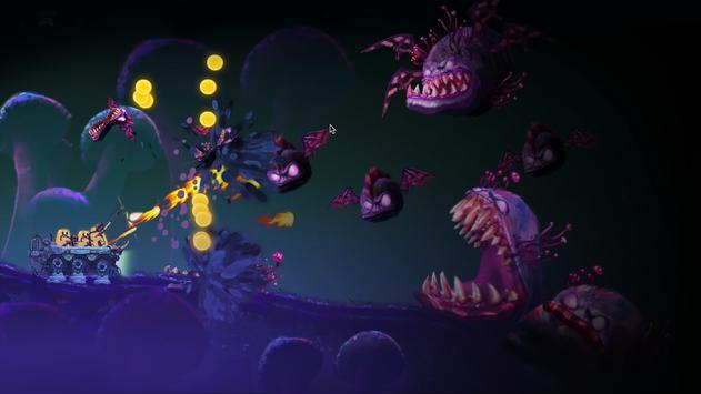 Hopeless 3: Dark Hollow Earth تصوير الشاشة 7