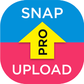 Snap Upload Pro icon
