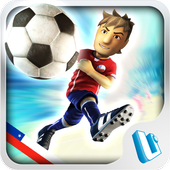 Striker Soccer America 2015 icon